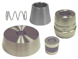 Brake Lathe 1andrdquo Basic Adapter Set Ammco 4347 22 Pieces Arbor And Nut