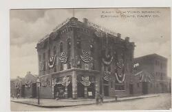 Brooklyn Empire Dairy Building East New York Section Nyc