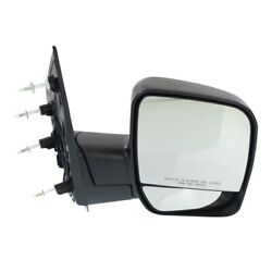 Manual Mirror For