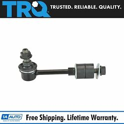 Trq Front Sway Stabilizer Bar End Link For Toyota 4runner 4 Runner 4x4 4wd