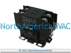 Upgraded Contactor Relay Fits Rheem Ruud Weather King 42-42728-02 42-102664-05