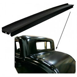 Ford 32 1932 - Five Window / 5w Coupe Filler Panel Above Deck / Boot Lid