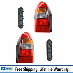 Taillight And Circuit Board Kit Set For Venture Silhouette Montana Trans Sport New