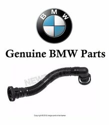 For Bmw E53 X5 Genuine Air Pump Hose Emission Control Pump To Valve 11721438103