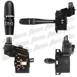 96-97 Chrysler / Dodge / Plymouth Combination Turn Signal Switch - Airtex 1s1444