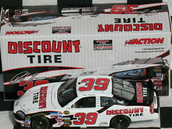 1 24 reed sorenson 39 discount tire 2005