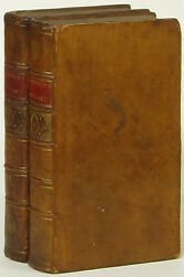 William Robertson History of Scotland 1778 Dublin edition 2 volumes Queen Mary