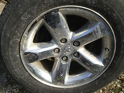 03 08 Dodge Truck 1500 Oem 20 Inch Wheel Nice Whole Parts Truck Make Offer