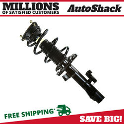 Front Driver Complete Strut And Coil Spring Assembly For 2004-2013 Mazda 3 2.5l