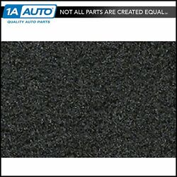 For 1997-01 Jeep Cherokee Cutpile 7103-agate Complete Carpet Molded