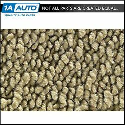 For 72-73 Lincoln Mark Iv Complete Carpet 19 Fawn Sandalwood