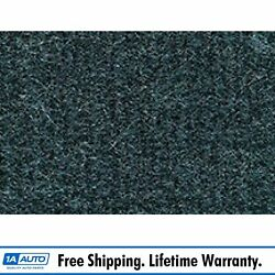 For 1974-83 Jeep Cherokee Cutpile 839-federal Blue Complete Carpet Molded