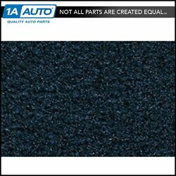 For 87-95 Plymouth Voyager Complete Extended Carpet 9304 Regatta Blue