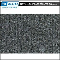 For 82-88 Chevrolet Monte Carlo Complete Carpet 9229 Steel Blue/crys