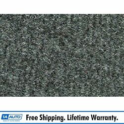 For 87-95 Chrysler Town And Country Complete Carpet 877 Dove Gray / 8292