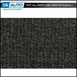 For 1990-95 Chevy Astro Cutpile 7701-graphite Extended Cargo Area Carpet Molded