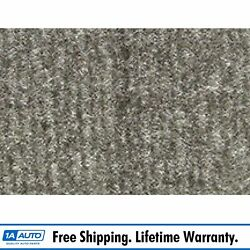 For 97-05 Century 4 Door Cutpile 9779-med Gray/pewter Complete Carpet Molded