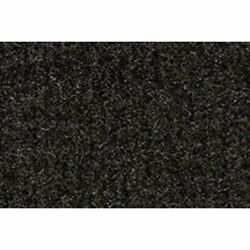 For 1998-11 Ford Ranger Extended Cab Cutpile 897-charcoal Complete Carpet Molded