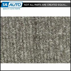 For 07-13 Avalanche 1500 Complete Carpet Molded 9779-med Gray/pewter Cutpile