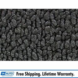 For F100 Reg Cab 2wd W/ In Cab Tank 80/20 Loop 35-charcoal Carpet Low Tunnel