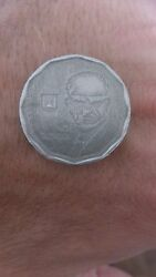 Coin Of 5 Isreali Shekel - Limited Edition