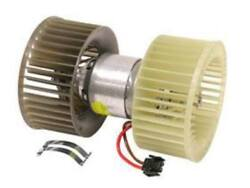 Bmw E46 Ac Hvac Heater Blower Motor Fan Cage Oem Behr Heating Air Conditioning