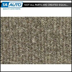 For 07-11 Tundra Double Cab 4 Door Excluding Crewmax 9006-light Mocha Carpet
