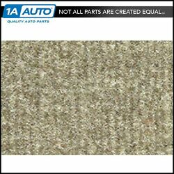 For 05-12 Tacoma Access Cab Rear Hinged Doors Complete Carpet 7075-oyster/shale