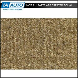 75-79 Ford F-250 Extended Cab 2wd Carpet 7295-medium Doeskin For Auto Low Tunnel
