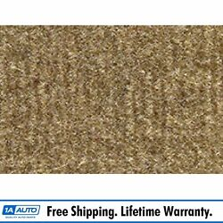 75-79 Ford F150 Extended Cab 2wd Carpet 7295-md Doeskin For Auto Tran Low Tunnel