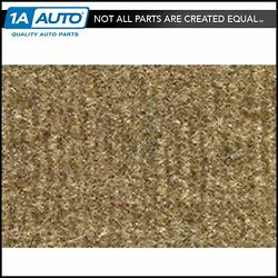 75-79 Ford F150 Regular Cab Carpet 7295-md Doeskin For C6 Auto Trans High Tunnel