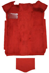 Replacement Flooring Set Complete For Mercury Bobcat 2214-162 Mass Backing