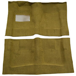 Replacement Flooring Set Complete For Pontiac Catalina 2162-232 Mass Backing