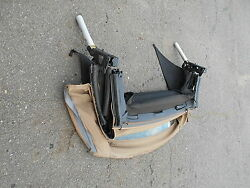 Used Original 1994 95 96 97 98 Ford Mustang Convertible Top Frame