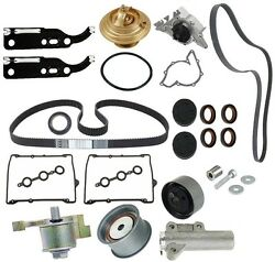 For Audi S4 A6 Allroad Quattro 2000-2004 Complete Timing Belt Kit Best Quality