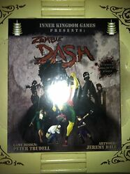 Inner Kingdom Games Boardgame - Zombie Dash Sealed
