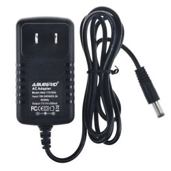 Ac Adapter For Auvio 4000437 Wall Charger Switching Power Supply Cord Mains Psu