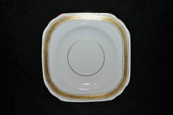 Old Royal China Plate - Antique Collectible C1930-1941 Rare Free Shipping