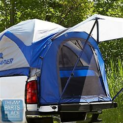 2015 Chevy Colorado And Gmc Canyon Bed Tent By Napier - Short Box - Gm 19329820
