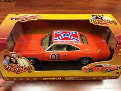 1 18 1969 dodge charger flag general lee