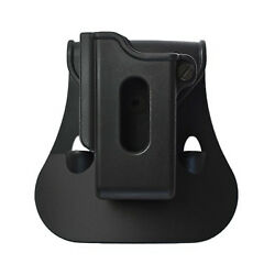 Imi Defense Single Magazine Pouch For 1911 Single Stack Variants Sp06 Imi-zsp06