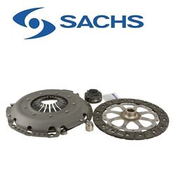 For Sachs Cluth Kit Porsche Boxster-s Cayman-s W/ 6-speed Transmission