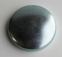 1941 1942 1946 Chevrolet Gmc Truck Horn Button Assembly 2 Pc New Panel Pickup