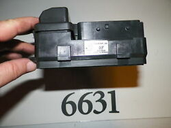 2013 2014 13 14 Ford Fusion Fuse Box Relay Junction Module Wm6631