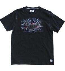 New Mens Big Size 5th Avenue Tyre And Auto Shop T Shirt In Black - 3xl 4xl 6xl