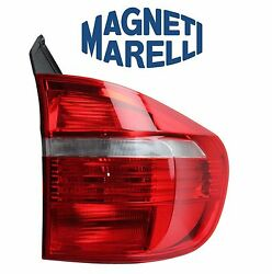 For Bmw E70 X5 Passenger Right Outer Taillight For Fender Marelli 63217200820