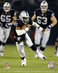 Nfl Football Tim Brown Oakland Raiders Photo Picture Print 1514