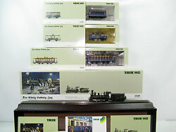 trix 21230 ho scale 2 rail king ludwig