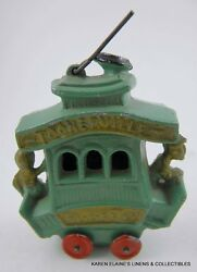 1922 toonerville trolley fontaine fox 1922