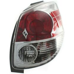 Tail Light For